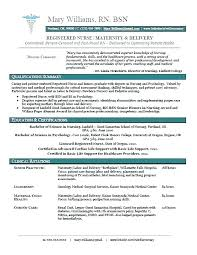 rn resume objective new graduate rn resume objective of nurse examples spacesheep co