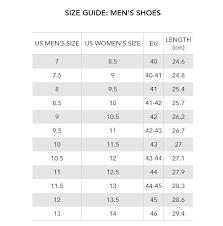 Emporio Armani Size Chart 68 Proper Giorgio Armani Size Chart