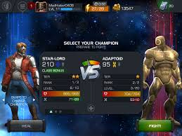 Marvel Contest Of Champions Tips Cheats And Strategies