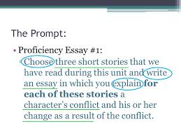 the sniper by liam o flaherty ppt video online  7 the prompt proficiency essay 1 choose three short stories that we have during this unit and write an essay in which you explain for each of these
