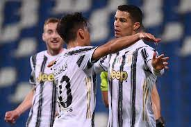 Follow the serie a live football match between sassuolo and juventus with eurosport. Rfrqdolikpqewm