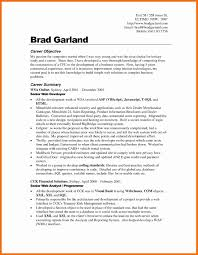 Career Change Resume Objective Examples Php Career Change Resume