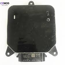 CZMOD Original 89908-33080 R040 12V Headlight LED Driver ...