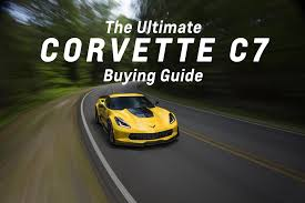 Corvette Trims The Ultimate 2018 9 Buying Guide Wallace