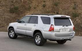 2006 Toyota 4Runner Image. https://www.conceptcarz.com/images ...