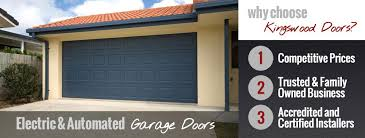 electric garage doorGarage Doors Bristol and Bath  Kingswood Doors