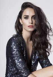 Fernanda Urrejola - Wall Of Celebrities