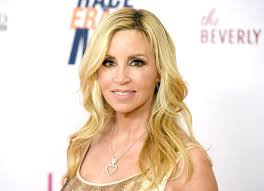 Camille Grammer Reveals Who Was Supposed to Star on 'RHOBH'