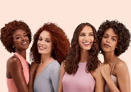 what s my curl type curly hair types