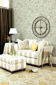 office wallpaper designs. Inspiring Birch Tree Wallpaper In A Home Office Furniture Designs