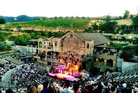 Mountain Winery Seating Chart Yes Mt Winery Review Of The Mountain Winery Saratoga