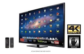 55 Inch 4K Touchscreen Smart TV | Guaranteed Lowest Price on Touchscreens Music Computing