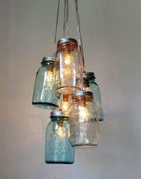 how to make a mason jar light design decoration how to make a light from a