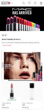 you can for mac cosmetics here