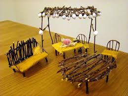 furniture fairy. Fairy Furniture By Lostfiniel U
