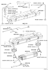 Heating Air Conditioning Cooler Unitrear Unit Illust No 2 Of 4