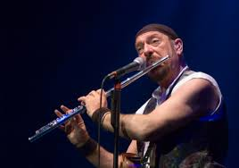 <b>Jethro Tull's</b> Ian Anderson On <b>Thick</b> As A Brick 2, The Grammys And ...