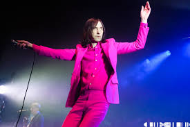 LIVE REVIEW - Primal Scream, 13/12/2019 | Inverness Gigs
