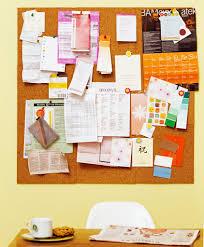 Office bulletin board design Organization 22 Exceptional Diy Bulletin Board Ideas To Revamp Your White House Homemade Bulletin Board Design For Home Office Home Office Bulletin