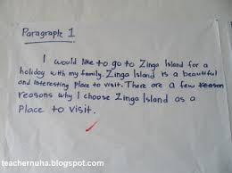writing an opinion lesson teacher nuha s english blog i would like to go to zinga island for a holiday my family zinga island is a beautiful and interesting place to there are a few reasons why i