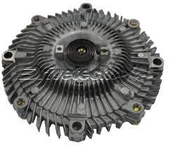 Fan Clutch - Nissan Patrol GQ Y60 TD42 4.2Ltr Diesel Engine ...