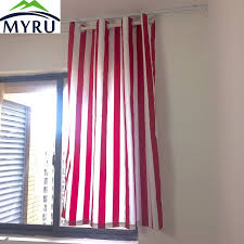 red and white stripe curtains avarii org home design best ideas