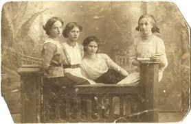 159299 Helena Neufeld (Hamm) (1887 - 1920) - Genealogy