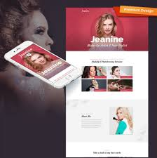 makeup artist websites templates fearsome makeup artist website template ulyssesroom