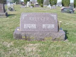 Wesley August Krueger (1901-1960) - Find A Grave Memorial
