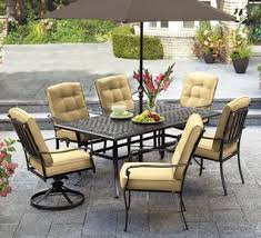 Outdoor patio furniture sets for Relaxing – Decorifusta