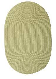 colonial mills boca raton br66 celery area rug