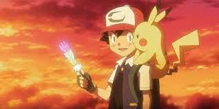 Throwback Thursday] Pokemon the Movie – I choose you – Appledore