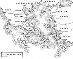 Искусство древней Греции Рефераты ru Древняя Греция