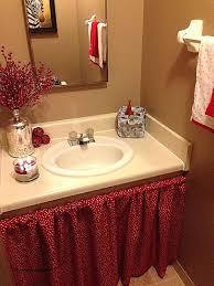 sink skirt diy bathroom sink faucet skirt best of crafts and ideas new diy sink skirt sink skirt diy