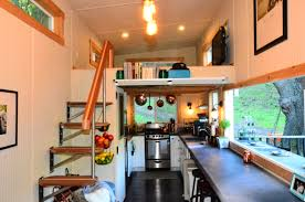 Wonderful Tiny Homes Interior Cool Home Design Gallery Ideas