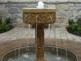 Cascate Da Giardino In Pietra Prezzi : Fontanelle in pietra fontane caratteristiche delle