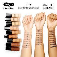 <b>10</b> HR Wear Perfection Foundation - <b>SEPHORA COLLECTION</b>