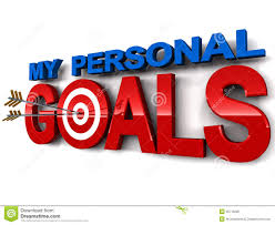 personal goals stock image image 28972951 my personal goals stock photography