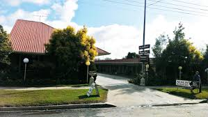 Acacia Motor Inn Acacia Rose Motor Inn Barham Australia Bookingcom