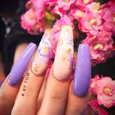 nail salons in linthi heights yelp