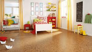 cork flooring bedroom. Interesting Flooring Cork Flooring In A Kids Bedroom On Flooring Bedroom H