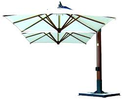 11 ft patio umbrella offset patio umbrella offset outdoor umbrella patio stand double elite deck umbrellas 11 ft patio umbrella