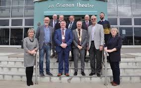 Drama An Grianan Theatre