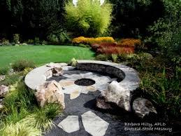Garden Design Portland Stunning Barbara Hilty Landscape Design LLC Portland Oregon