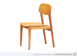 contemporary wood chairs. Exellent Chairs Bamboo Chair For Contemporary Wood Chairs