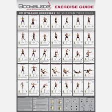 Abs Exercise Chart Printable Resistance Band Chart Www Bedowntowndaytona Com