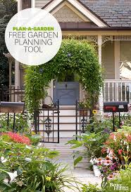 plan the garden of your dreams with our