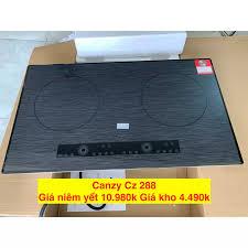 Bếp từ Canzy CZ 288 - Tặng mã giảm giá 200k