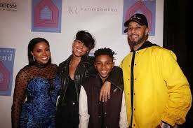 Swizz Beatz's Ex-Wife Mashonda Revealed That it Took SIX Years For Her to  'Be Cool' w/ Alicia Keys [PHOTOS] | 107.5 WBLS