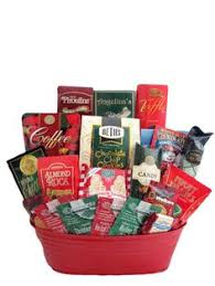 gift baskets canada chocolate gifts xmas treats